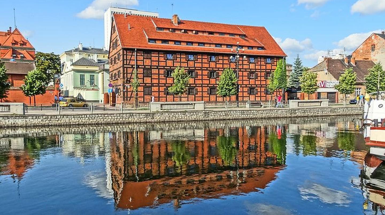 Bydgoszcz | © Pit1233 / WikiCommons