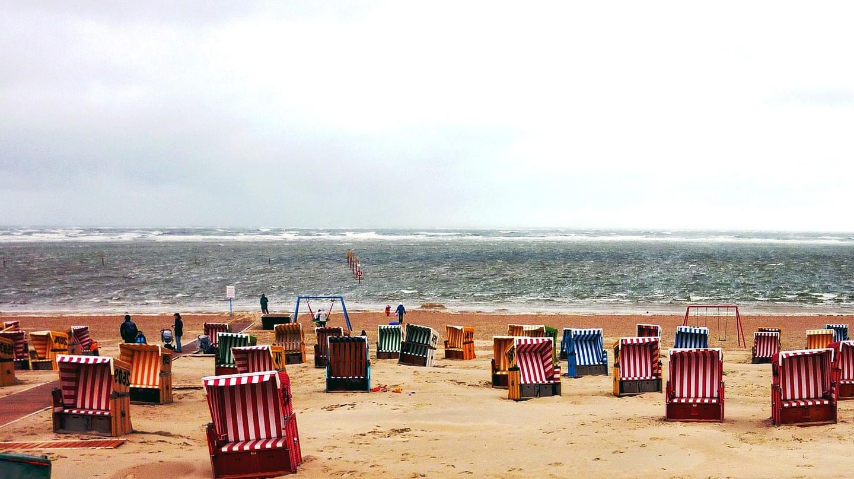 Friesland's coastline | Pixabay