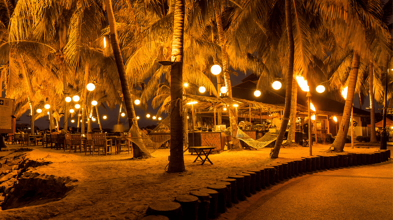 Breeze Beach Club