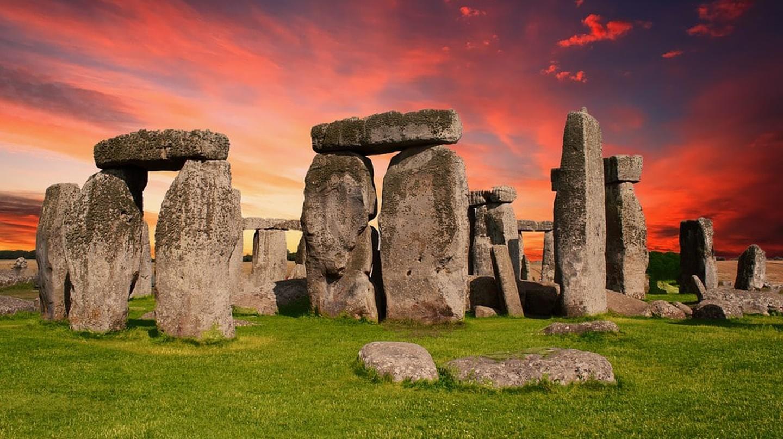 Stonehenge | © Max Pixel