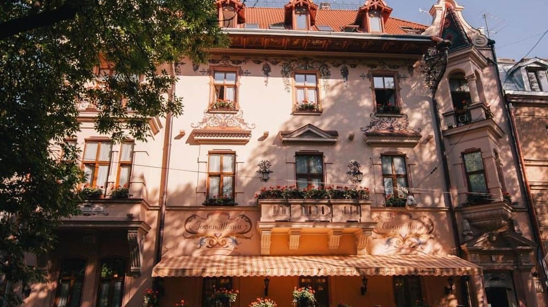 Chopin Hotel   © Chopin Hotel