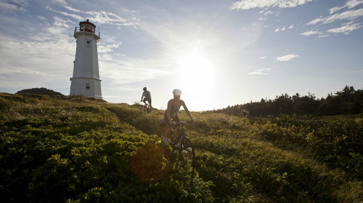 Cabot Trail | © Canadian Tourism Commission