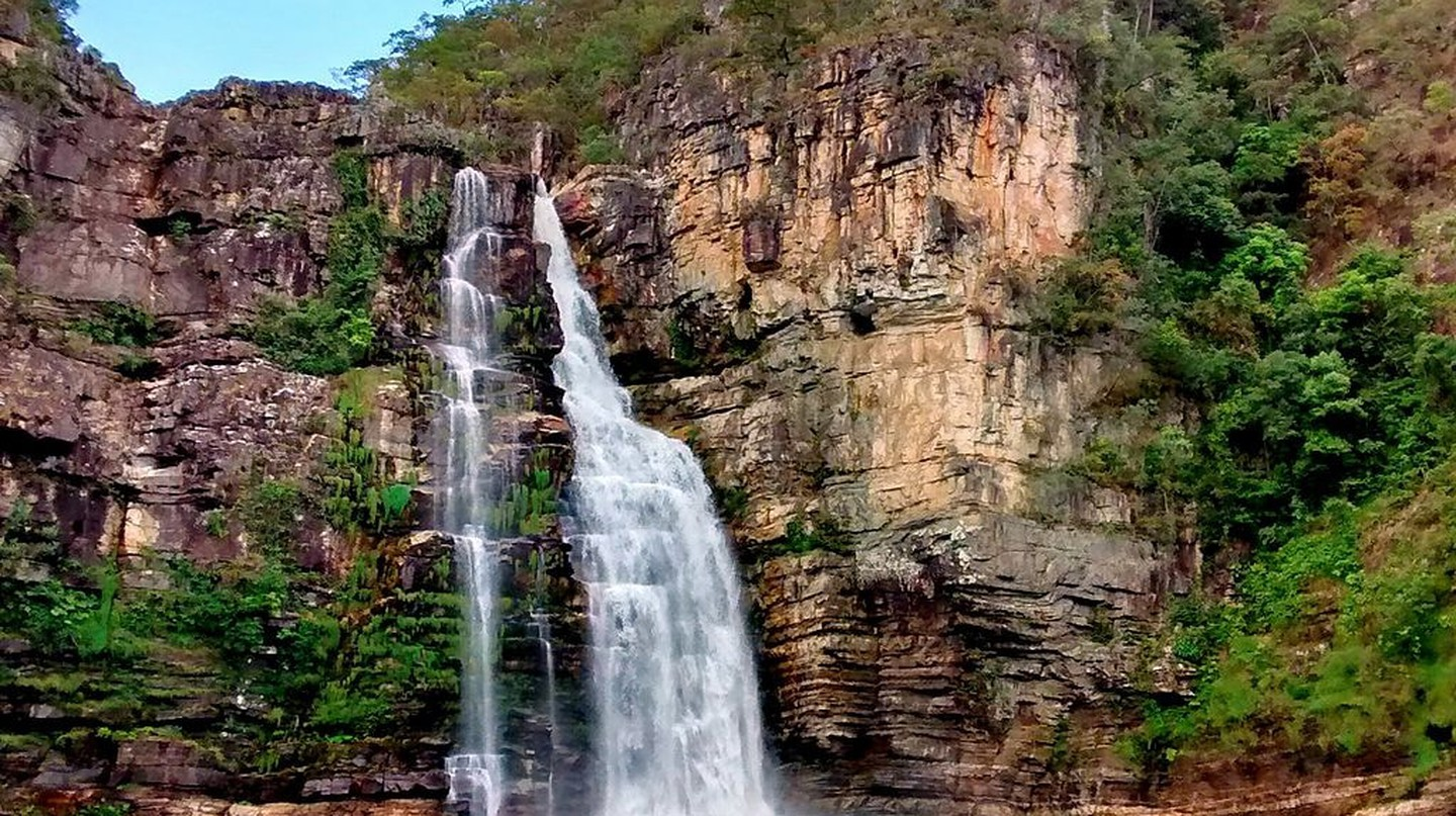 The Best Ways of Getting to Chapada dos Veadeiros, Brazil