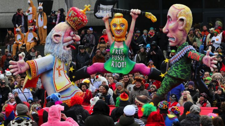Carnaval | © Hazelares / WikiCommons