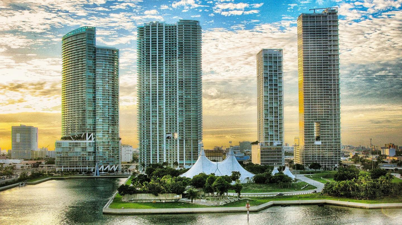Downtown Miami | Public Domain \ Pixabay