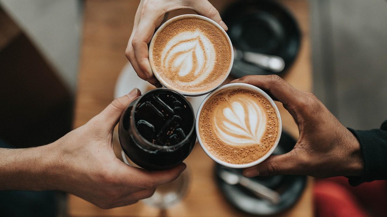 Coffee with friends | © Pixabay