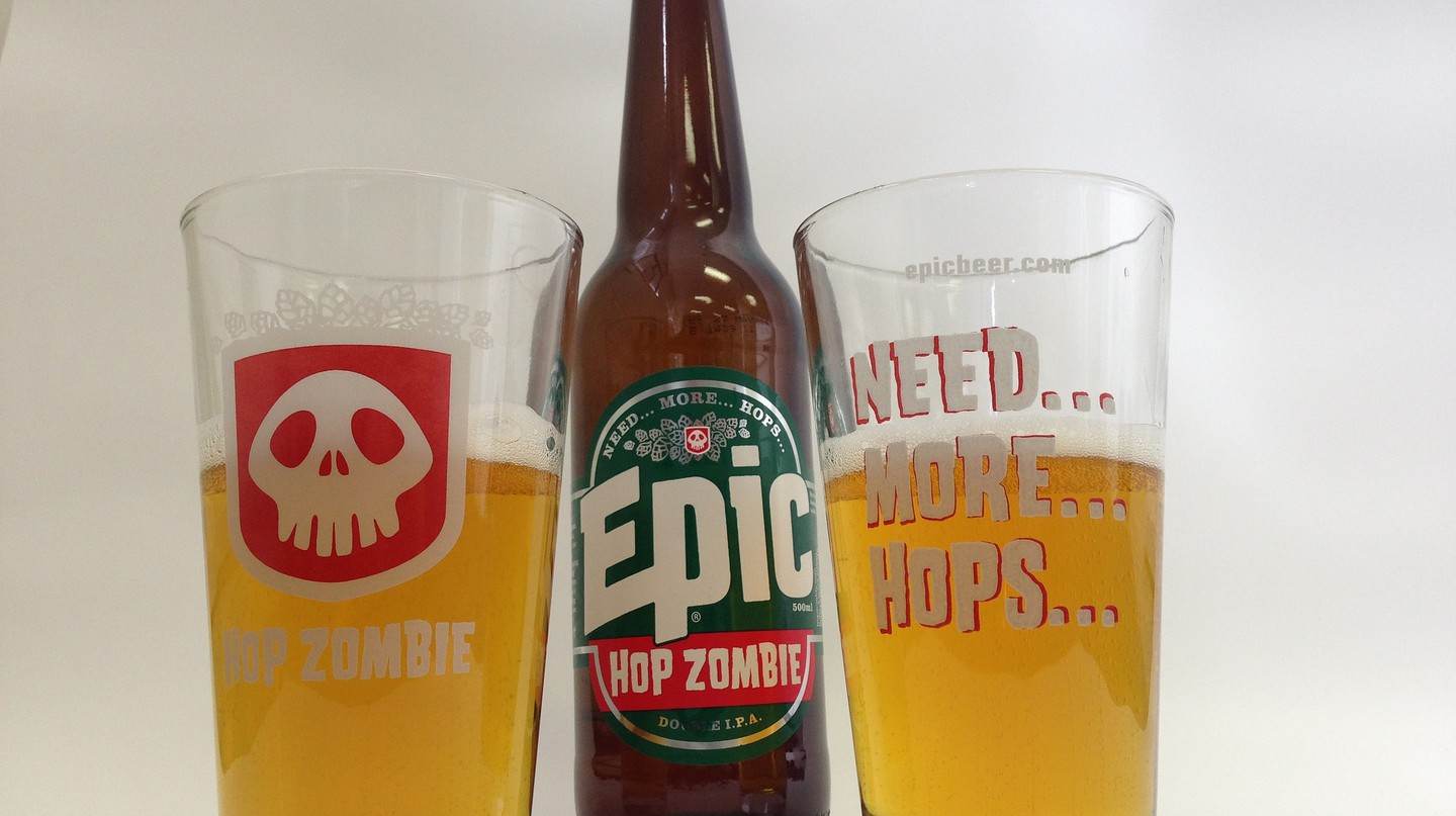 Craft Beer | © epicbeer / Flickr