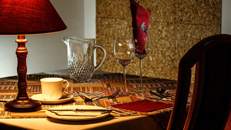 Restaurant | © stevepb / Pixabay