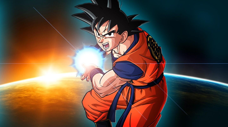 Dragon Ball Z | © Manga Entertainment/Akira Toriyama