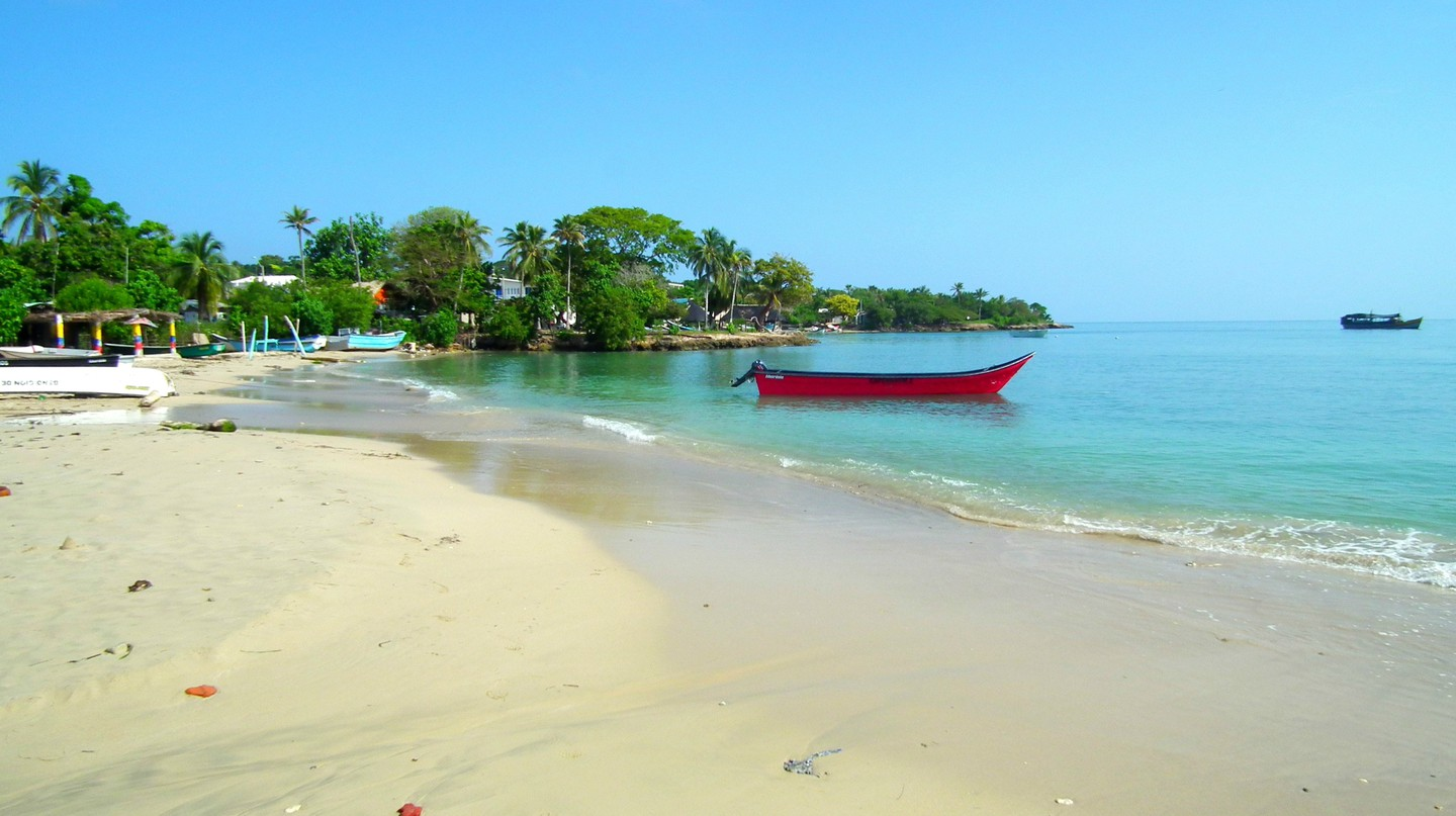 Isla Fuerte, Colombia   © Chris Bell / The Culture Trip
