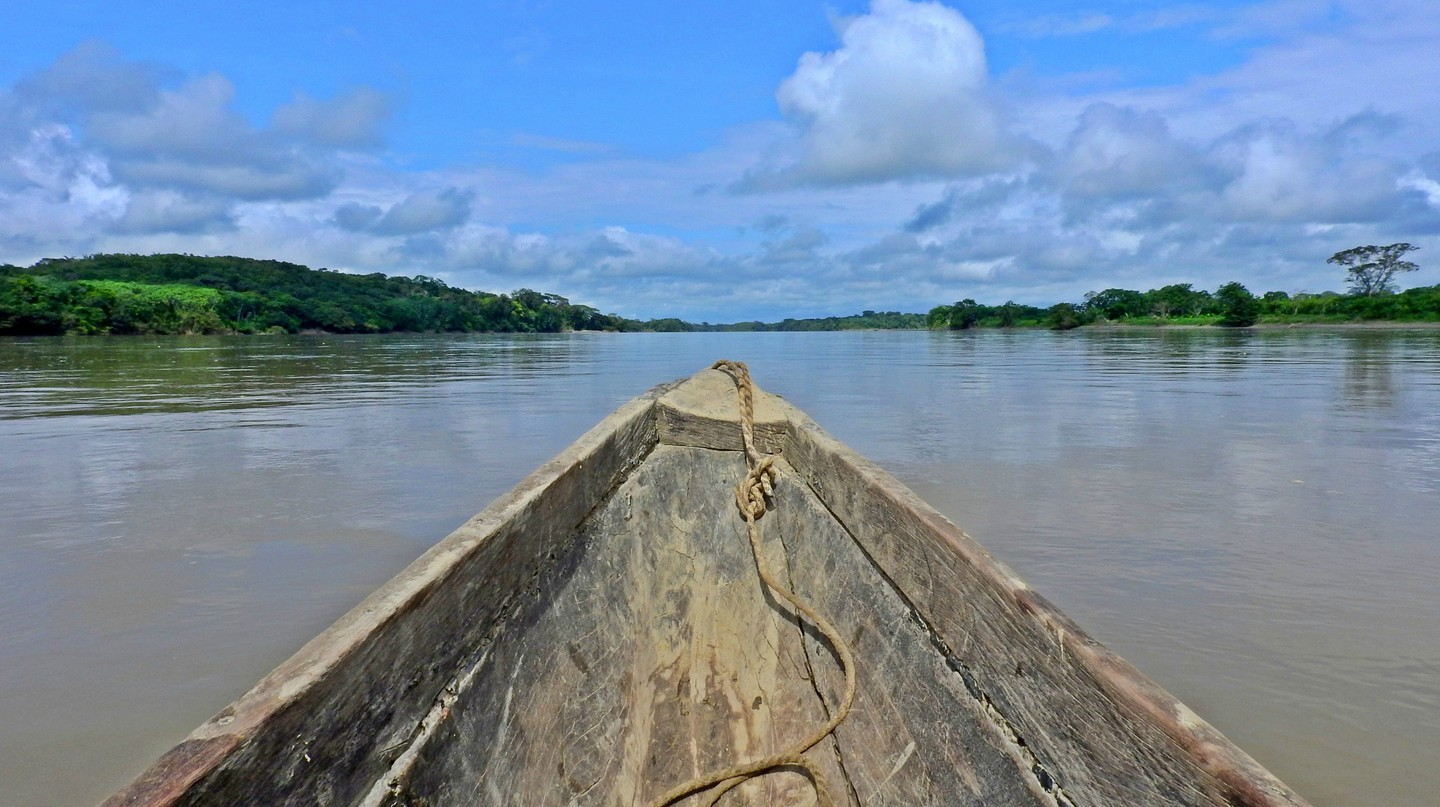 The Colombian Amazon | © Chris Bell / Culture Trip