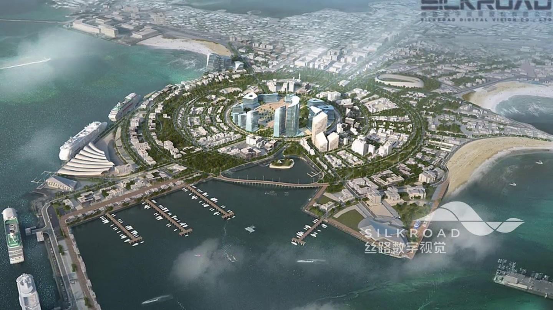 The Djibouti of tomorrow |© IOG's 2016 in English / YouTube