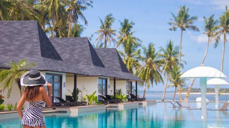 Siargao Bleu Resort & Spa | © Siargao Bleu Resort & Spa / Hotels.com