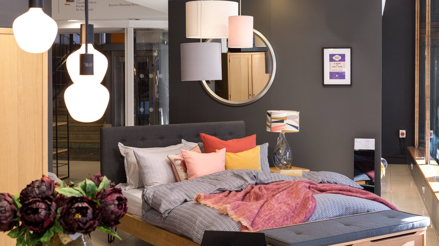 These Are the Best Home Design Stores on Tottenham Court Road