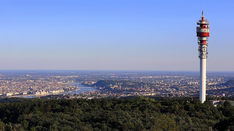 Hármashatár Hill | © Thaler Tamas, Wikimedia Commons