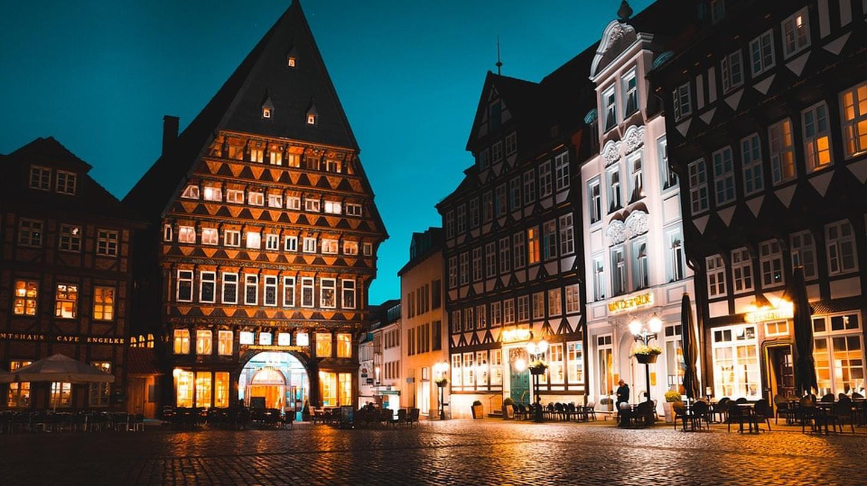 Hildesheim | © KaiPilger / Pixabay