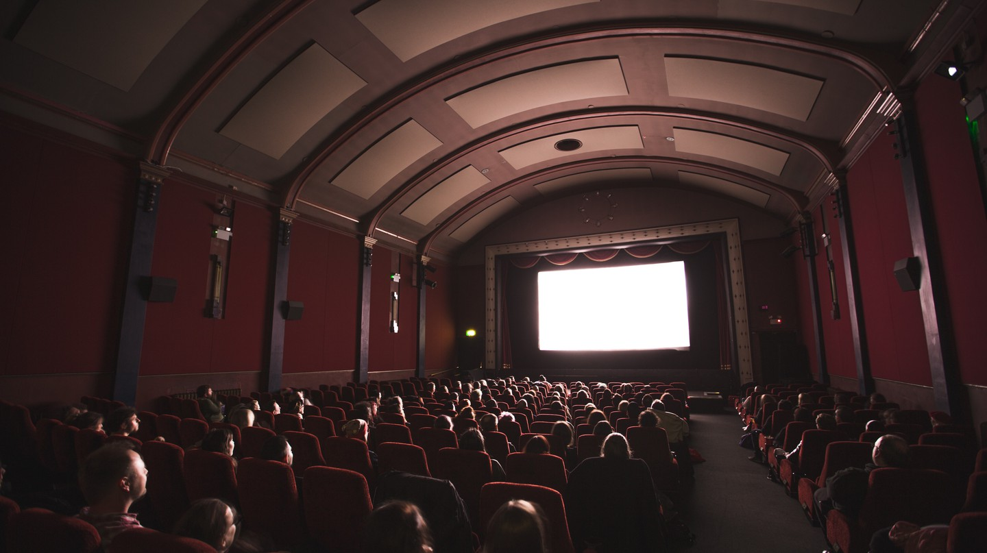 Cinema | © Jake Hills/Unsplash