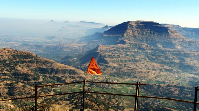 Kalsubai is the Everest of Maharashtra   © Fitrangi / Flickr