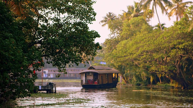 Kerala   © Krishd423/WikiCommons