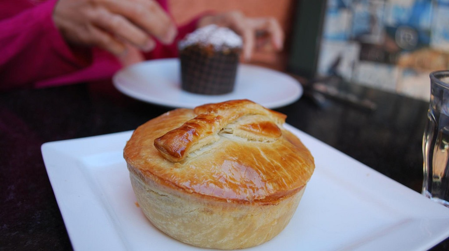 Lamb Pie \ © Alpha / Flickr