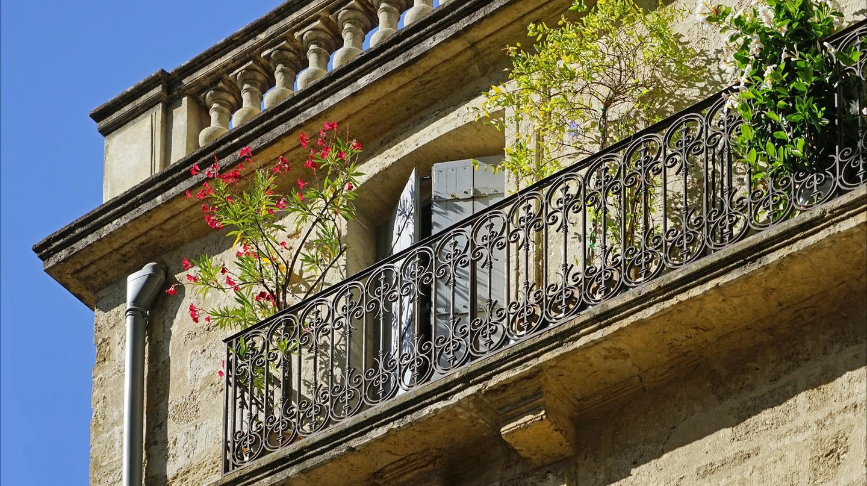 L'Hôtel du Palais, Montpellier   © Flickr / Jean-Pierre Dalbéra