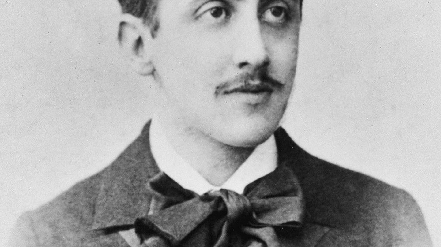 The Haunting Truth Behind France's Literary Legend Marcel Proust