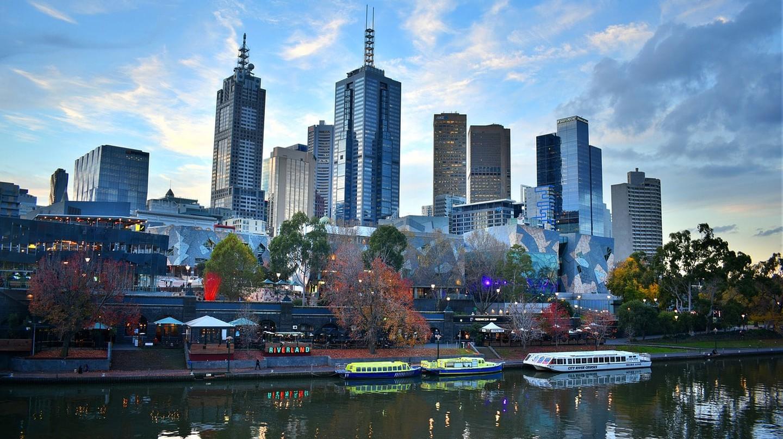 Melbourne | © Pixabay