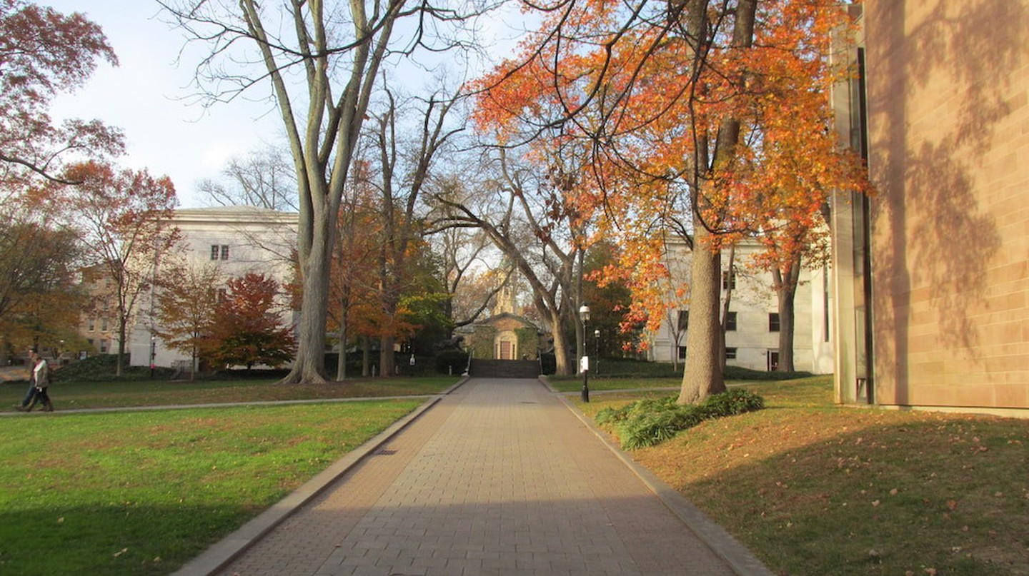 The Best Running Routes in Princeton, NJ