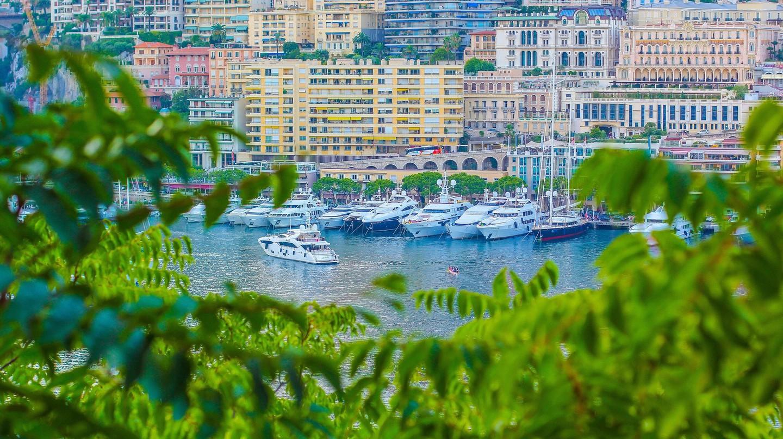 Monaco | © libellule789 / Pixabay