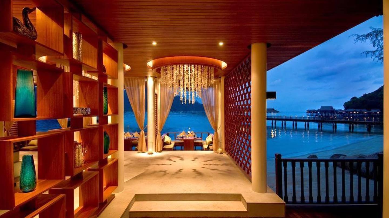 Pangkor Laut Resort | Courtesy of hotels.com