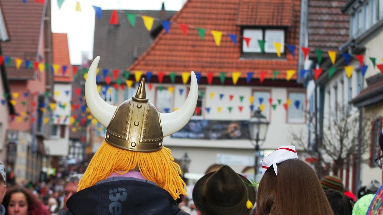 Munich Carnival | © Gaertringen / Pixabay
