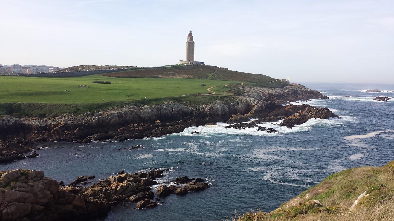 A Coruña, Galicia, Spain | © DiegoLopez / Pexels