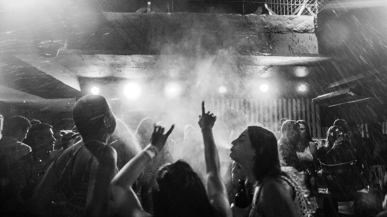 Nightclub|© Maurício Mascaro/Pexels
