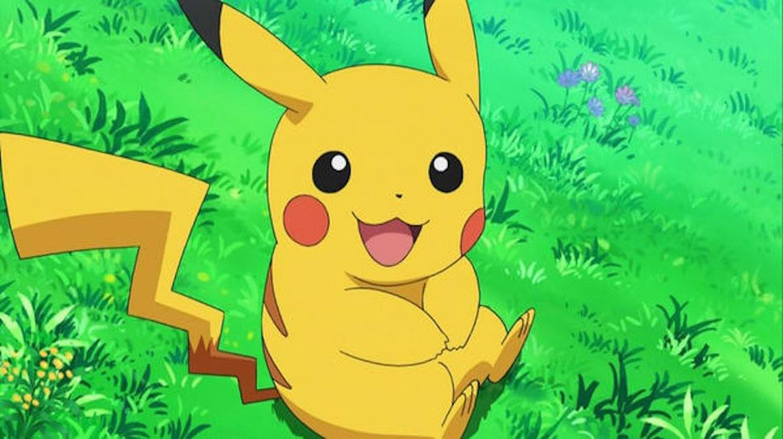 Pikachu in Pokemon   © The Pokemon Company International