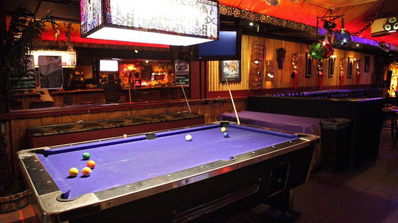 Pub Sports | © Sam Howzit / Flickr