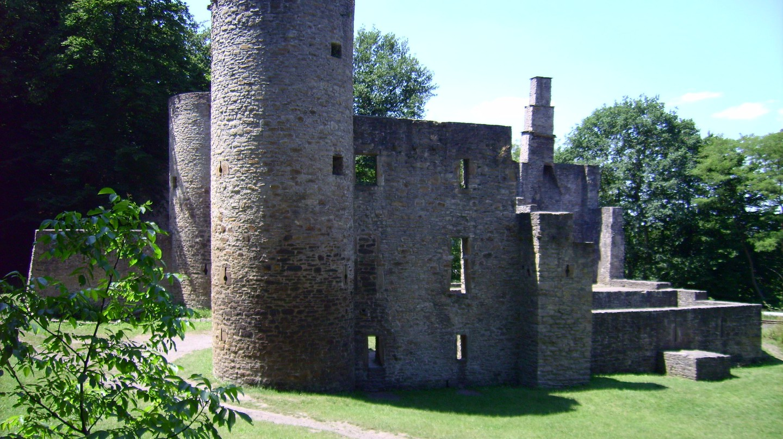Burg Hardenstein | © Kira Nerys / WikiCommons