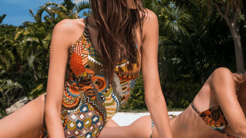 Maa Boo swimwear | Courtesy of Maa Boo