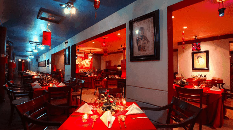 Melati Restaurant, Malang | © Tugu Hotel / Hotels.com