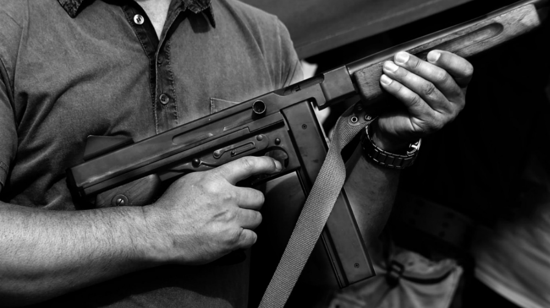 Colombian guerrilla | © ChiccoDodiFC / Shutterstock