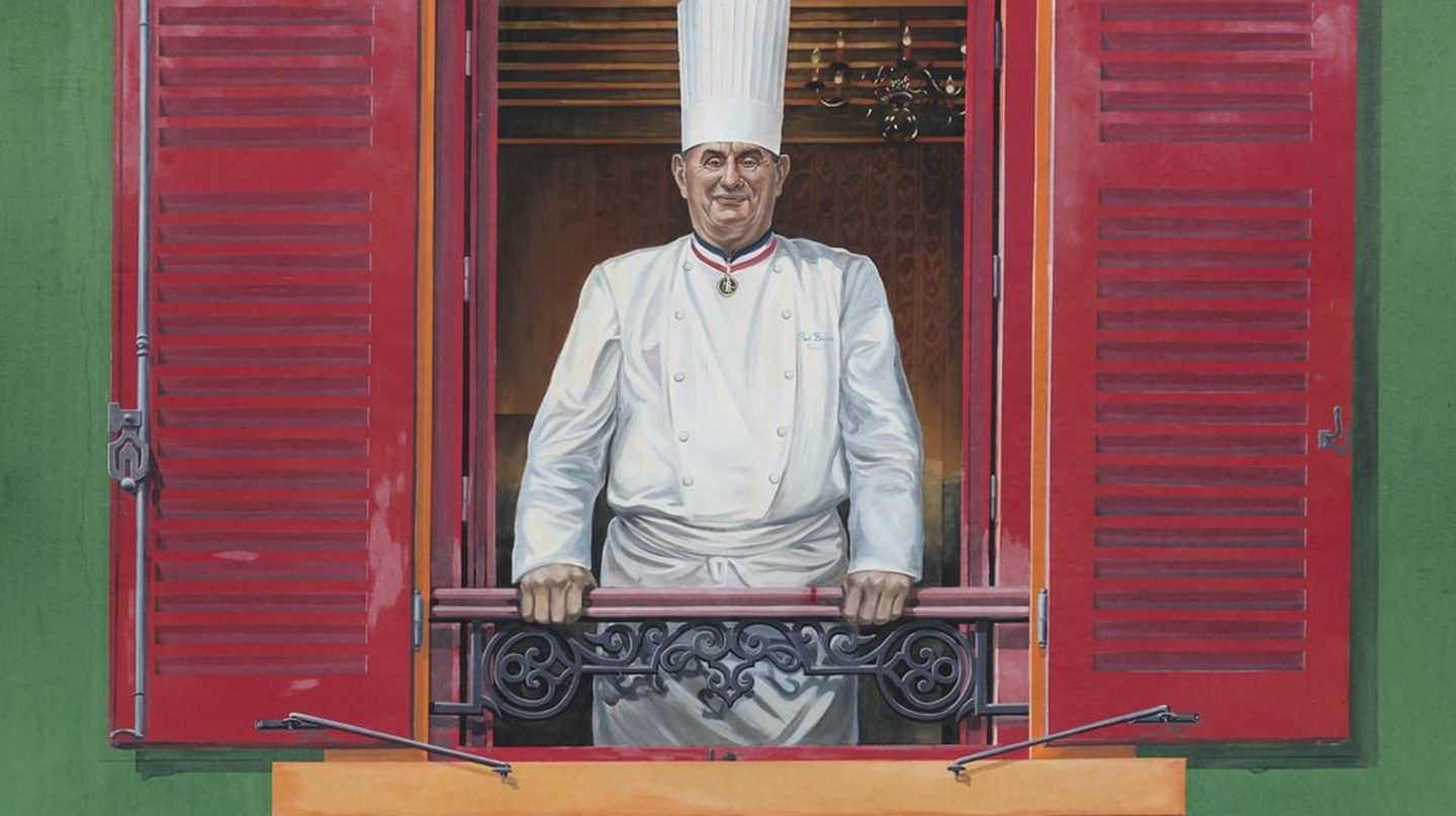 Paul Bocuse was regarded as France's greatest chef | © ricochet64/Shutterstock