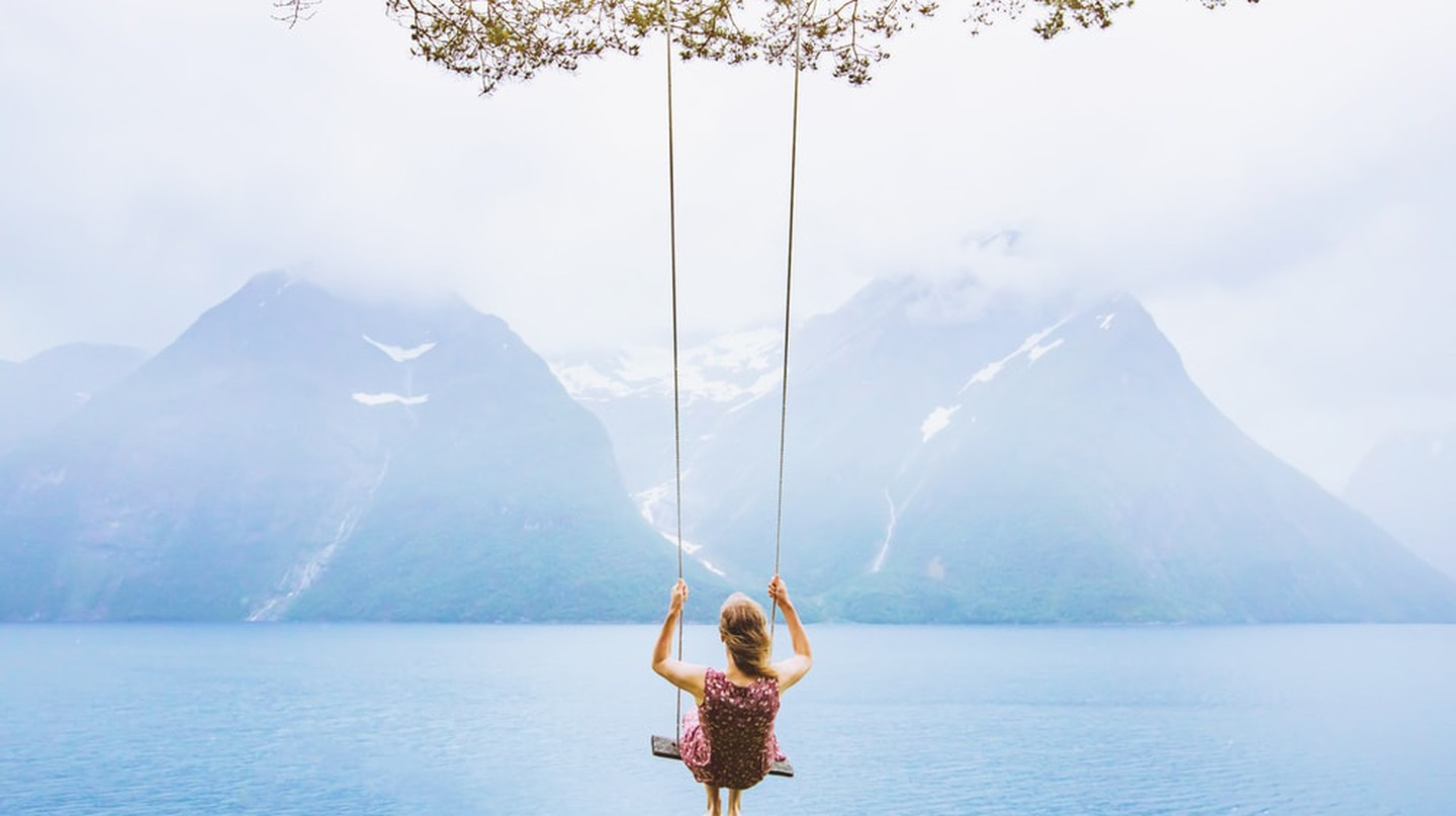 The world is your playground | © Ditty_about_summer/Shutterstock