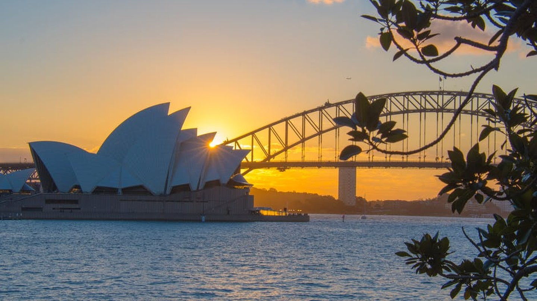 Sydney Harbour   © Pexels
