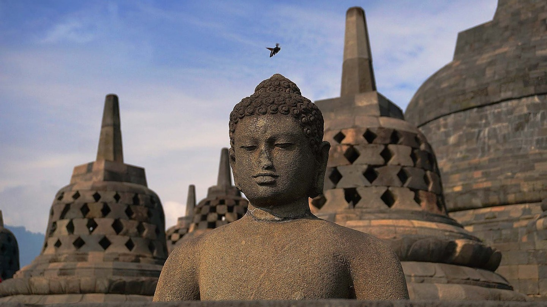 Borobudur Temple | © saesheera/Pixabay