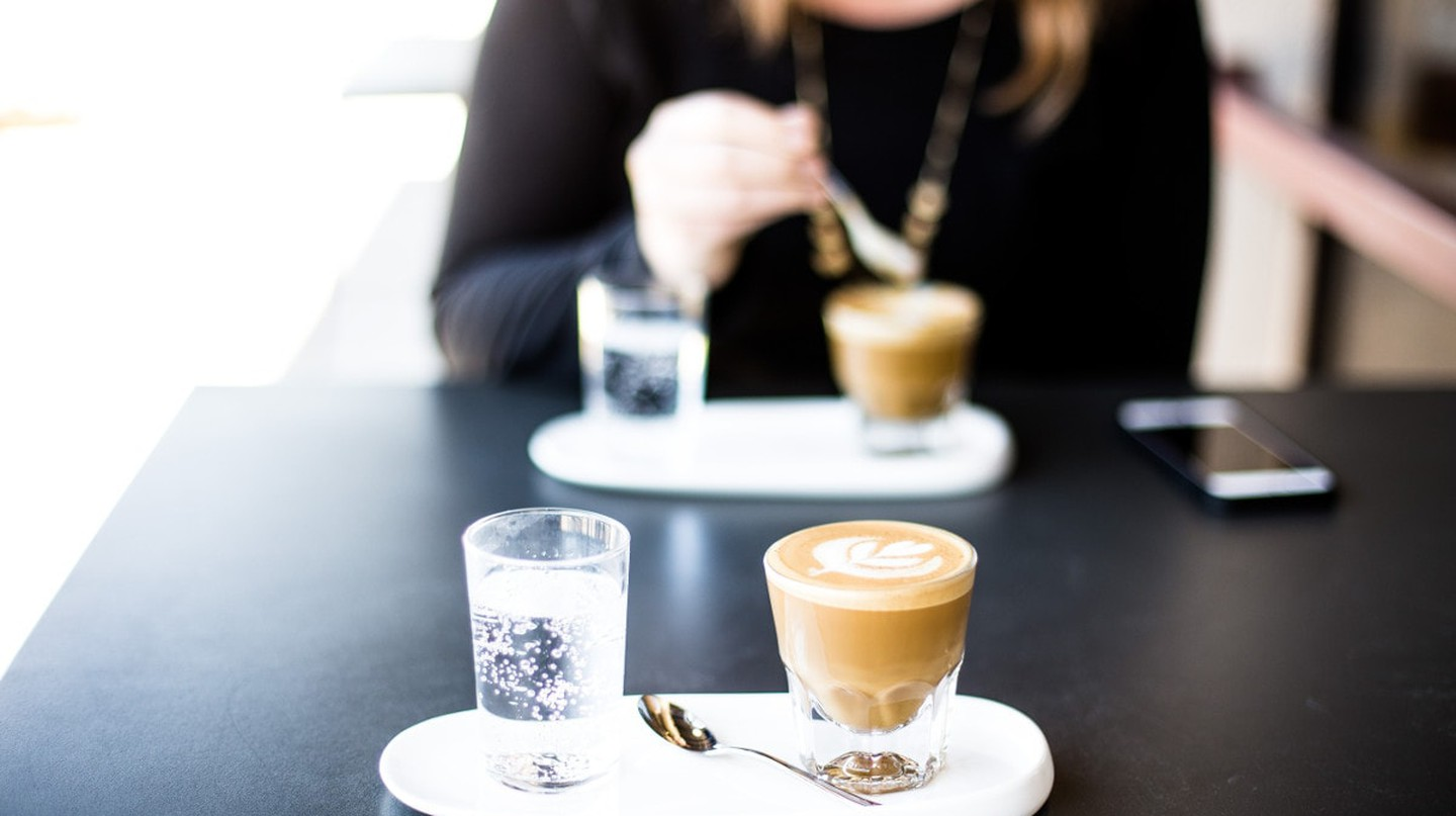Coffee date | © Tim Wright/Unsplash