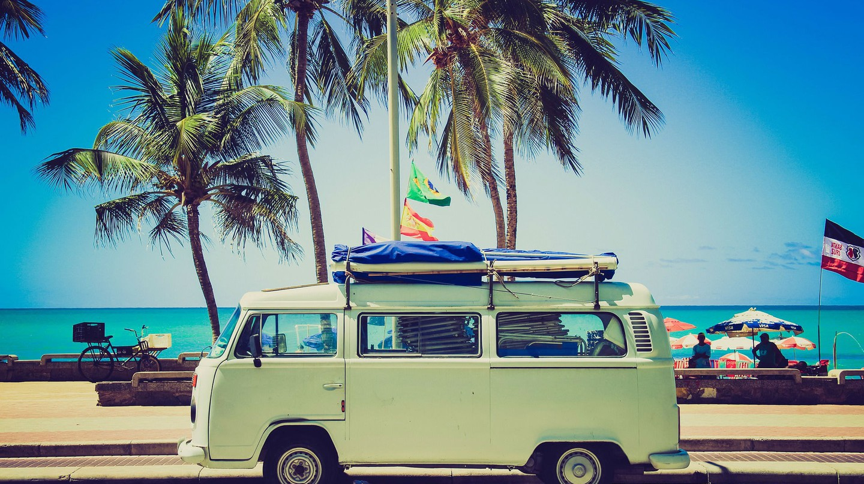 Camper van ©Free-Photos/Pixabay