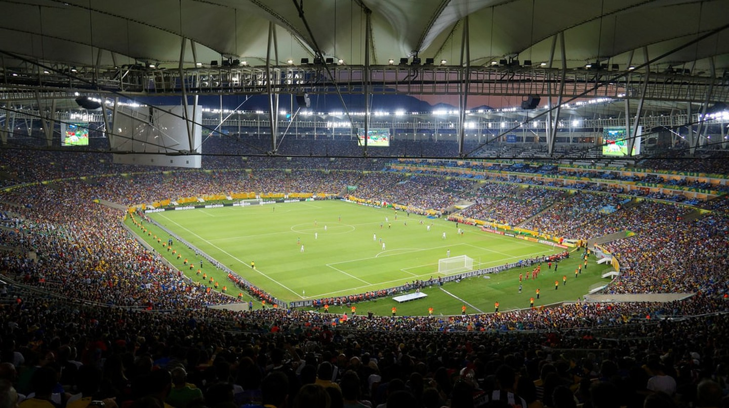 How to Attend a Maracanã Football Match