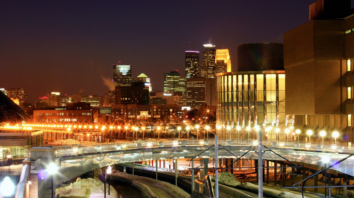 Minneapolis | © JFXie / Flickr