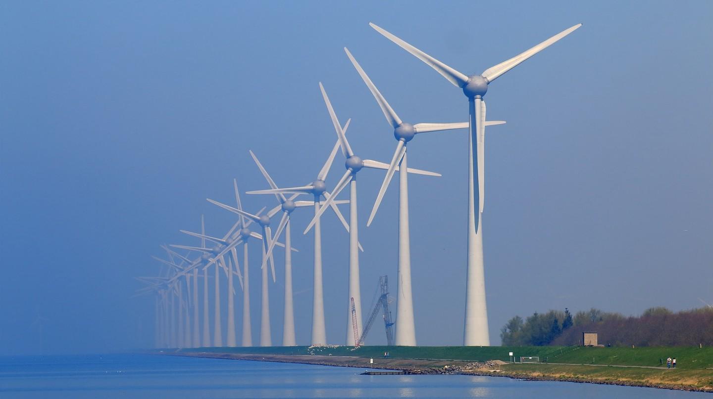 Wind energy | © viewsonic99 / Pixabay