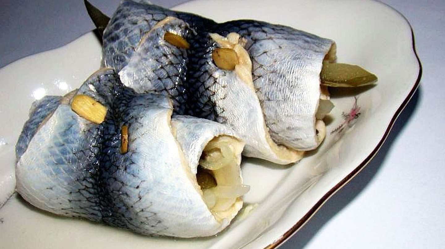 Best Fish Dishes in Poland | © Silar / WikiCommons