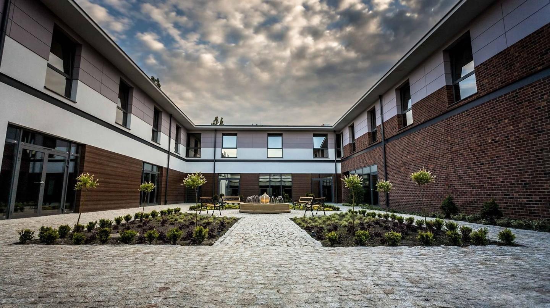 Best Hotels in Starogard Gdański